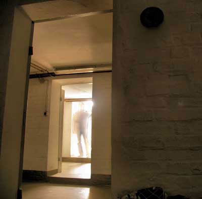 fantasmas atormentan residencia geriatrica Fantasmas atormentan a los residentes de una residencia geriátrica