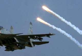 ovni india 320x220 - OVNI obliga a intervenir a la Fuerza Aérea de la India