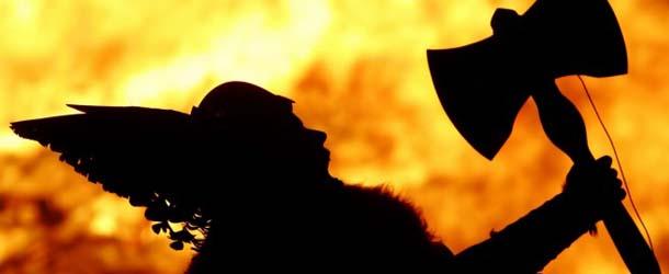 ragnarok apocalipsis vikingo - Ragnarök: el Apocalipsis vikingo del 22 de febrero