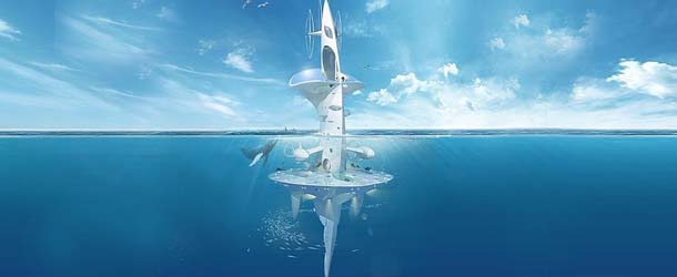 SeaOrbiter, el primer buque de investigación en busca de la Atlántida