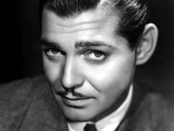 Clark Gable - Apariciones fantasmales de actores ganadores de Oscars