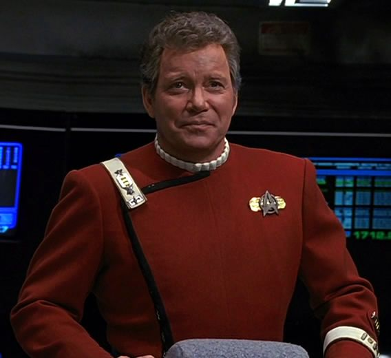 William Shatner William Shatner declara que los extraterrestres existen y que los ha visto