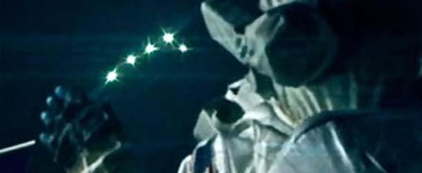 astronauta encuentro ovni - Astronauta estadounidense describe su encuentro con un OVNI