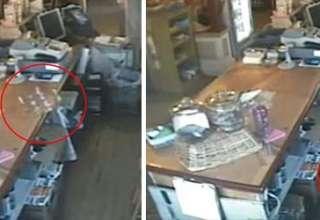 camara vigilancia fenomenos paranormales tienda 320x220 - Una cámara de vigilancia capta fenómenos paranormales en el interior de una tienda