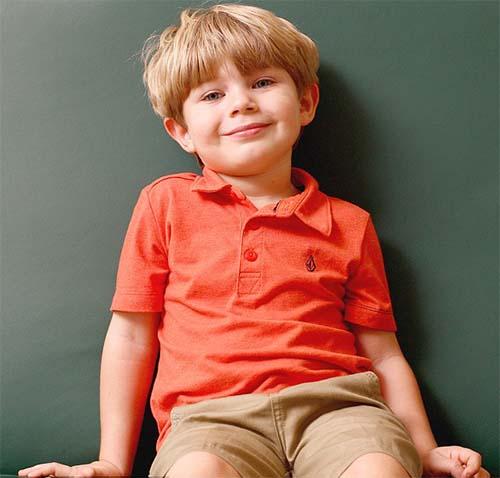 elijah howell Elijah, el niño de cuatro años con la capacidad de comunicarse con espíritus y ver el futuro