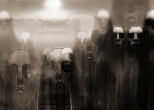 espiritus entidades - Limpia tu hogar de espíritus y entidades no deseados