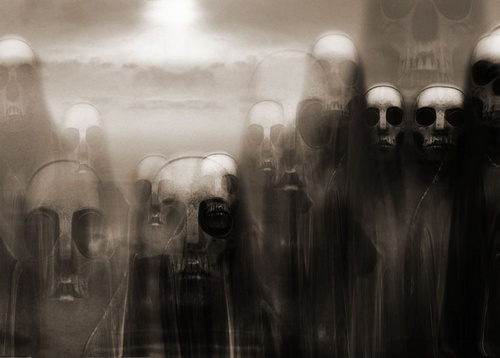 Espíritus entidades