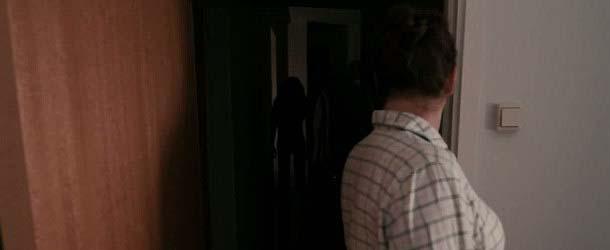"""""""Lights Out"""": el aterrador cortometraje basado en experiencias reales"""