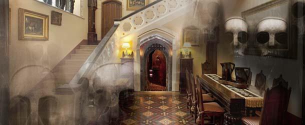 limpia tu hogar espiritus - Limpia tu hogar de espíritus y entidades no deseados