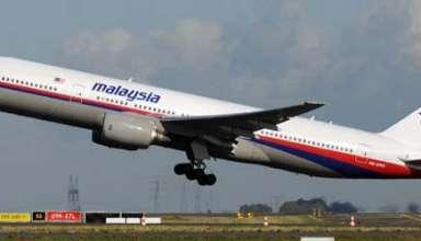 misteriosa desaparicion vuelo MH370 384x220 - La misteriosa desaparición del vuelo MH370 de Malaysia Airlines