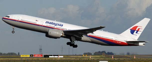 misteriosa desaparicion vuelo MH370 - La misteriosa desaparición del vuelo MH370 de Malaysia Airlines