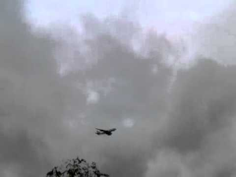 Misteriosos accidentes aviones fantasma