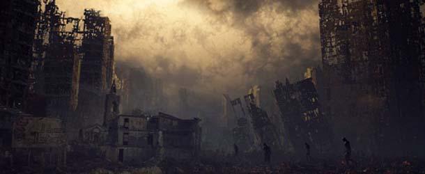 Estudio financiado por la NASA predice el inminente colapso de nuestra civilización