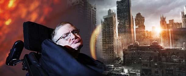 stephen hawking extincion raza humana - Stephen Hawking advierte sobre la inminente extinción de la raza humana