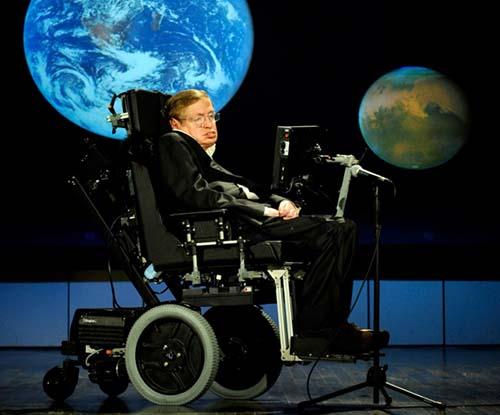 stephen hawking inminente extincion raza humana - Stephen Hawking advierte sobre la inminente extinción de la raza humana