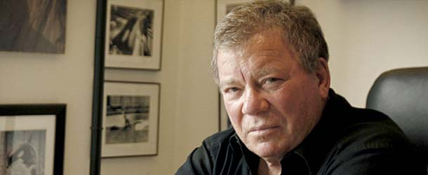 william shatner extraterrestres - William Shatner declara que los extraterrestres existen y que los ha visto