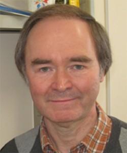 bernard carr - Científico afirma que los fenómenos paranormales existen en otras dimensiones