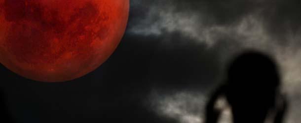 """cuatro lunas de sangre - ¿El mundo llegará a su fin después de las """"cuatro lunas de sangre""""?"""