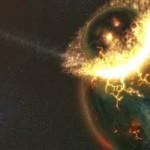 Darwin creía en los orígenes extraterrestres de la vida en la Tierra