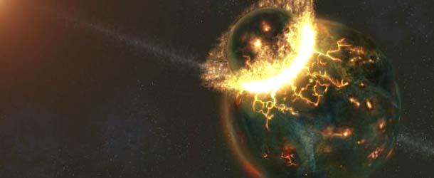 darwin origenes extraterrestres vida - Darwin creía en los orígenes extraterrestres de la vida en la Tierra
