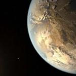 """Científicos descubren un planeta """"idéntico"""" a la Tierra que podría albergar vida extraterrestre"""
