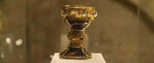 historiadores espanoles santo grial - Historiadores españoles afirman haber encontrado el Santo Grial