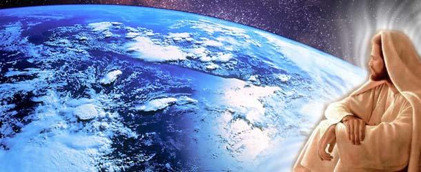 jesucristo ser extraterrestre - ¿Jesucristo podría haber sido un ser extraterrestre?
