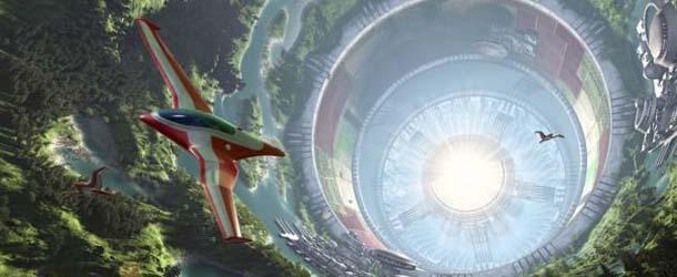 proyecto persephone arca cosmica noe - Proyecto Persephone, el arca cósmica de Noé