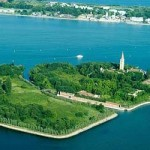 A la venta la isla embrujada de Poveglia