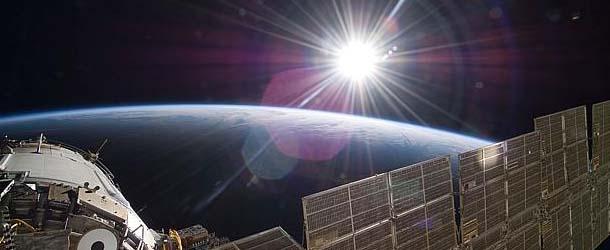 """Los científicos investigan el """"Triángulo de las Bermudas del Espacio"""""""
