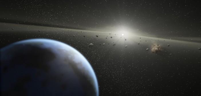 contacto extraterrestre Científico español afirma que la humanidad no está preparada para el contacto extraterrestre