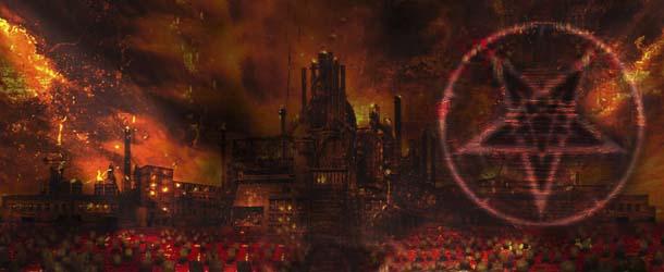 Estados Unidos se enfrenta al resurgimiento del Satanismo