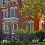 Venden una mansión histórica encantada en Estados Unidos a un precio reducido