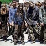 El Pentágono elabora un plan detallado para detener un apocalipsis zombie