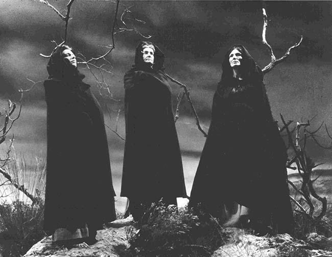 brujas paganos druidas Las Fuerzas Armadas del Reino Unido recluta a brujas, paganos y druidas para el ejército