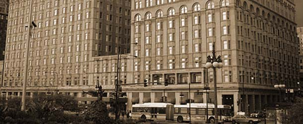 chef australiano hotel embrujado - Famoso chef australiano huye aterrado de un hotel embrujado en Chicago