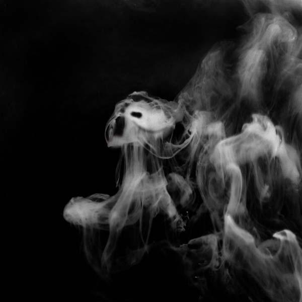 Fantasmas identificados olor