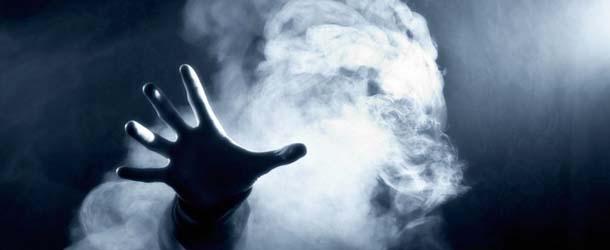 fantasmas olor - ¿Pueden los fantasmas ser identificados por su olor?