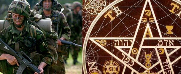 Las Fuerzas Armadas del Reino Unido recluta a brujas, paganos y druidas para el ejército