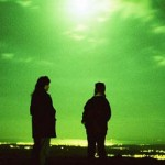 Residentes de Gales se ven sorprendidos por extrañas luces en el cielo