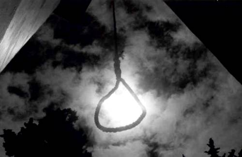 Niño confesó asesinato vida pasada