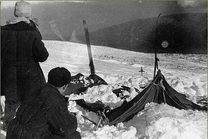 paso dyatlov - Investigador asegura que el Yeti fue el responsable de las misteriosas muertes del incidente del Paso Dyatlov