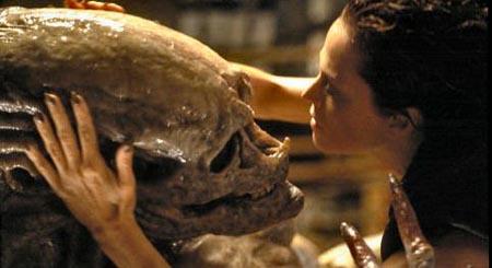 sexo extraterrestres Exofilia, aquellos que tienen sexo con extraterrestres