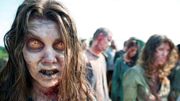 """ataques zombies - """"El virus zombie"""" llega a España"""