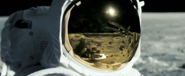 Buzz Aldrin describe su encuentro con un OVNI durante la misión Apolo 11