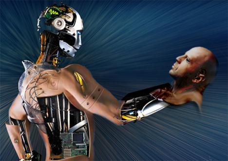 maquinas controlaran raza humana 2045 - El físico Louis Del Monte afirma que las máquinas controlarán a la raza humana en el 2045