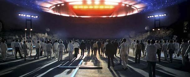 cientificos extraterrestres musica - Científicos descubren la forma de comunicarse con los extraterrestres: con la música