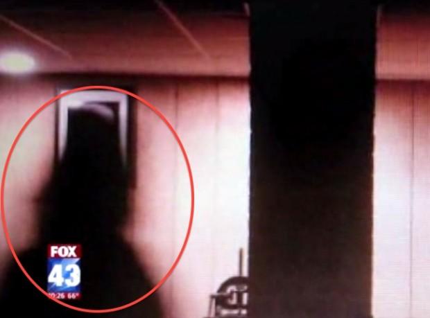 entidades demoniacas periodistas pensilvania - Entidades demoníacas atacan a periodistas durante un reportaje en una casa de Pensilvania