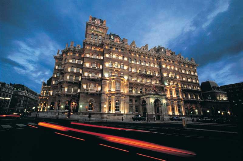 hotel langham Los fantasmas del Hotel Langham atormentan a la selección inglesa de cricket