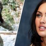 La actriz Megan Fox revela que cree en la existencia del Bigfoot y que podría encontrarlo
